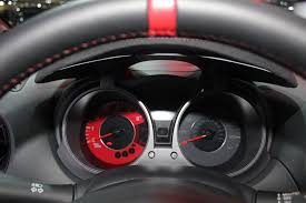 juke nismo 2013 2014 nissan juke nismo rs instrument binnacle from 2013 la auto