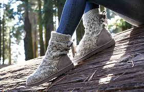 womens knit boots ugg australia knits now and forever milled