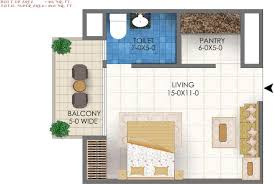 Studio Apartment Floor Plan by Studio Apartments Floor Plans Finest Studio Apartment Studio