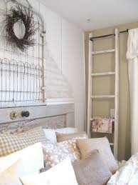 shabby chic bedroom furniture sets giant upholstered headboard