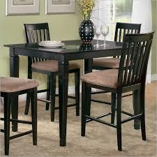 Espresso Bistro Table Log Side Table Bonners Furniture