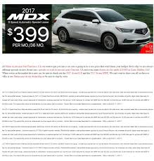 lexus lease deals bakersfield leaserank com lease offers for 2017 mdx from 91203 us