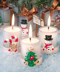 themed candles hotref ornaments