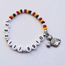 Personalized Kids Jewelry Personalized Children U0027s Bracelet Infant Baby Or By Stargazinglily
