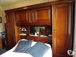 chambre a coucher avec pont de lit chambre a coucher avec pont de lit lit pont merisier chambre a