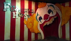 review cross roads escape games the fun house