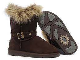 ugg boots black friday ugg boots black friday sale fox fur buckled 5558 grey for women