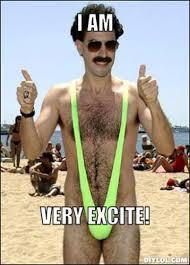 Borat Very Nice Meme - very nice borat accent home facebook