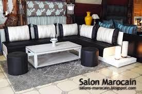 canapé sedari canapé marocain design cuir gascity for