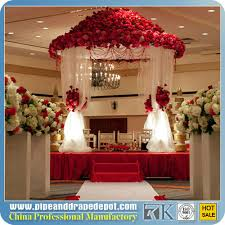 2013 new indian wedding mandap structure with drapery buy indian