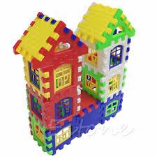brick house puzzle promotion shop for promotional brick house