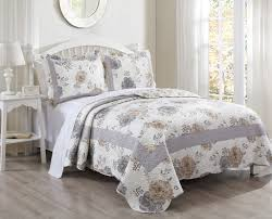 Ivory Quilted Bedspread Ivory Quilts Quilting Galleries