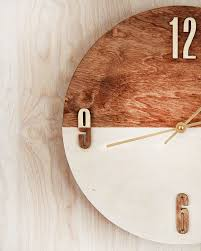 wedding clocks gifts 37 expensive looking diy wedding gifts wood stain diy wood and