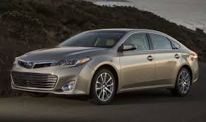 lexus hybrid sedan 2015 2015 toyota avalon hybrid specs and photos strongauto