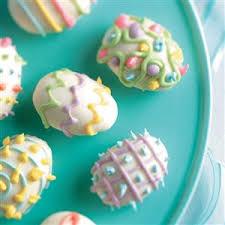 chocolate covered eggs chocolate covered eggs recipe taste of home