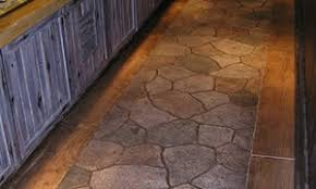 Chukchansi Casino Buffet by Custom Concrete Projects Commercial Concrete Flooring