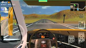 game bus mod indonesia apk grand truck simulator mod apk 2016 androidoyunclub youtube