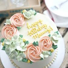flower cakes flower cake decor idea best small cake ideas on girly cakes dot