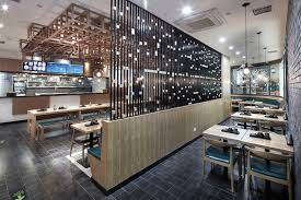 gallery of 2016 restaurant u0026 bar design awards announced 27