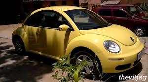 old volkswagen yellow volkswagen beetle yellow youtube