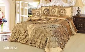Bedspreads Sets King Size Bedroom Wonderful Ruffle Comforter For Excellent Bedding Design