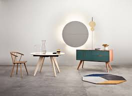 Wohnzimmertisch Pluto Picture Perfect From Left Sleek Chair Mood Table Mood Sideboard