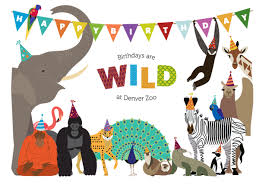 zoo birthday party invitations vertabox com