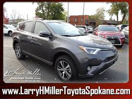 current toyota commercials new toyota rav4 in spokane wa inventory photos videos features