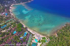 haad salad beach 540 metres of tropical beauty on koh phangan u0027s