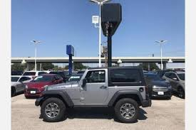 2013 jeep wrangler mileage used jeep wrangler for sale in houston tx edmunds