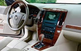 2005 cadillac ats sideways luxury sedan comparison motor trend