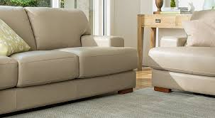 Plush Leather Sofas by Cheap Leather Sofas Melbourne Articles With Living Room Furniture