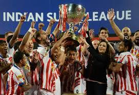 Seeking New Season Football Isl Seeking Indian Magic Sheds Foreign World
