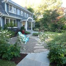 Pea Gravel Front Yard - 28 pea gravel front yard lining pea gravel path front and