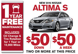 nissan altima 2016 oil montgomery alabama nissan dealership jack ingram nissan