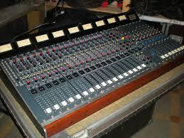 midas console photo midas pro2c midas console serie pro5 pro2 vintage 1978