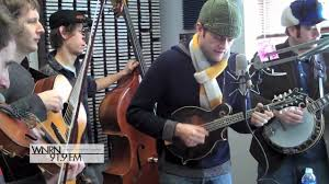 punch brothers this is the song