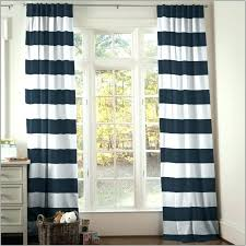 White And Navy Striped Curtains Navy Striped Curtains Navy And White Blackout Curtains Navy