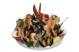 cuisiner les fruits de mer buy a fresh seafood platter 2 portions 24hr delivery