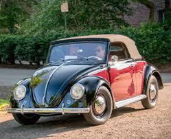 volkswagen convertible bug 1949 volkswagen beetle convertible classic cars today online
