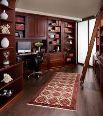 Amazing Of Cherry Wood Office Furniture Home Office In Cherry Wood - Home office furniture nyc
