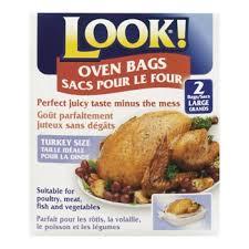 cuisiner une dinde sacs à four grands pour dinde