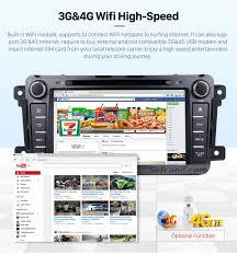 mazda lebanon website 2007 2015 mazda cx 9 radio dvd player android 7 1 1 gps navigation
