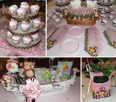 monkey baby shower ideas girl baby shower ideas baby shower babies