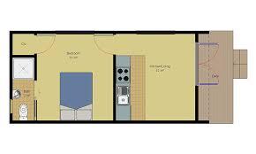 Cabin Floorplan 1 Bedroom Cabin Plans Luxamcc Org