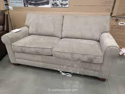 Pulaski Sectional Sofa Arresting Sofa Bed Costco Baijou Throughout Sofa Bed Costco Most