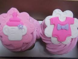 baby shower cupcakes for girl girl baby shower cupcakes hey cupcake