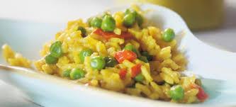 recette cuisine vegetarienne paella végétarienne recettes cookeo