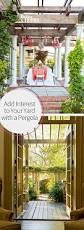How To Make A Pergola by 1597 Best Garden Build It Images On Pinterest Gardening
