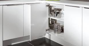 eckschrank küche eckschränke für die küche alle ecklösungen im überblick